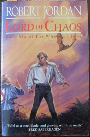Image for Lord of Chaos: The Wheel of Time (#6)