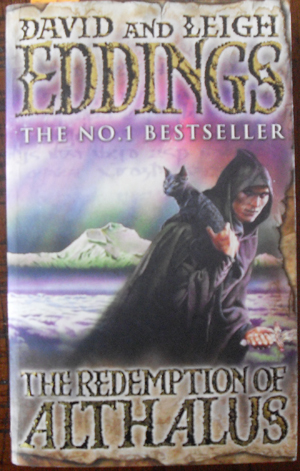 Image for Redemption of Althalus, The