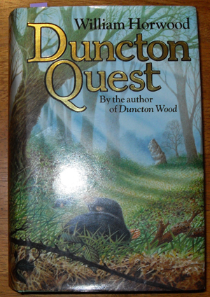 Image for Duncton Quest