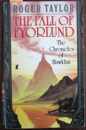 Image for Fall of Fyorlund, The: The Chronicles of Hawklan (#2)