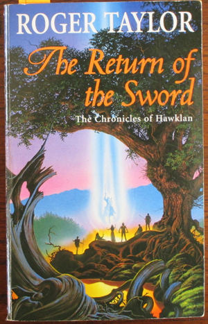 Image for Return of the Sword, The (The Chronicles of Hawklan)