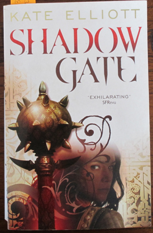 Image for Shadow Gate: Crossroads (#2)