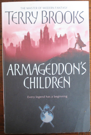 Image for Armageddon's Children: The Genesis of Shannara (#1)
