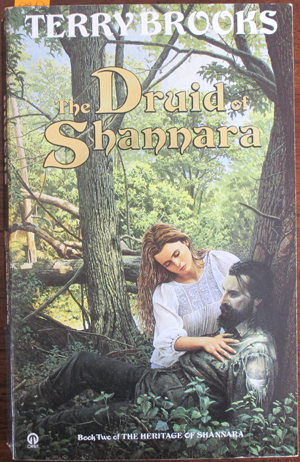 Image for Druid of Shannara, The: The Heritage of Shannara (#2)