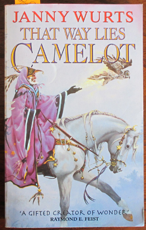 Image for That Way Lies Camelot