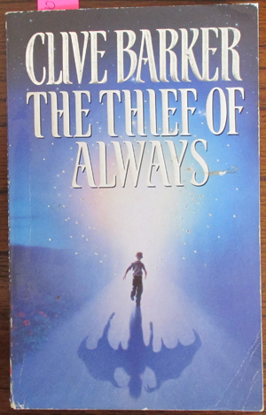 Image for Thief of Always, The