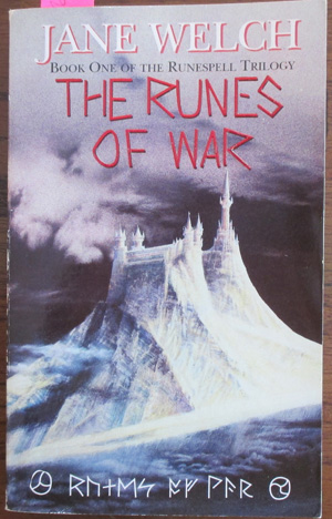 Image for Runes of War, The: The Runespell Trilogy (#1)