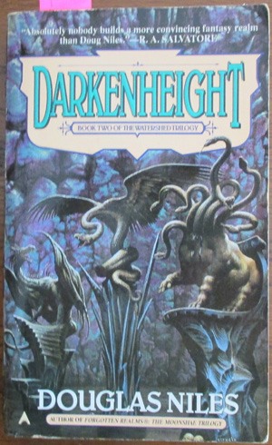 Image for Darkenheight: The Watershed Trilogy (#2)