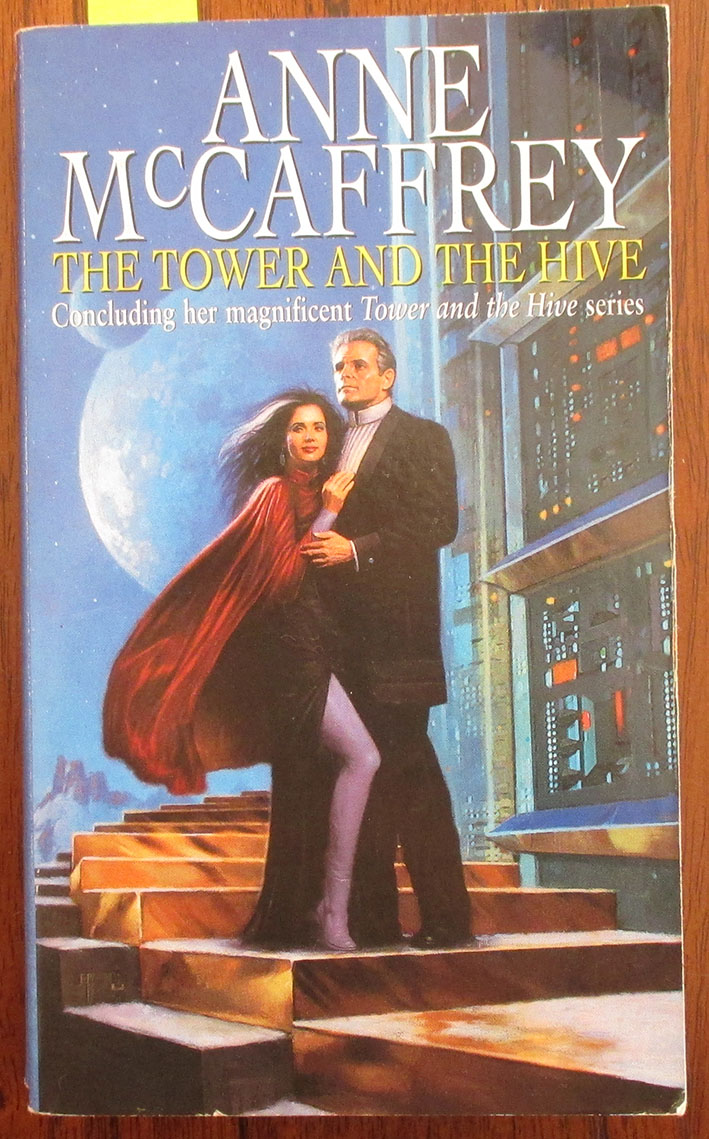 Image for Tower and the Hive, The: The Tower and the Hive Sequence (#5)