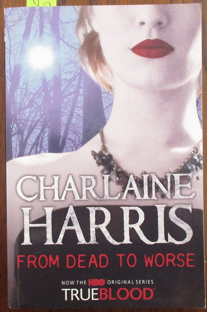 Image for From Dead to Worse: A Sookie Stackhouse Novel