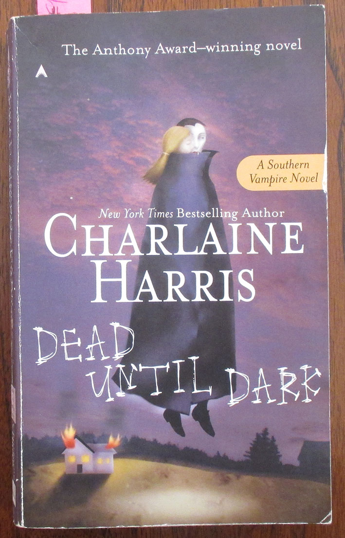 Image for Dead Until Dark: A Sookie Stackhouse Novel