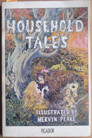 Image for Household Tales