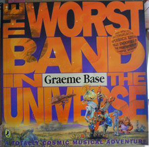 Image for Worst Band in the Universe, The