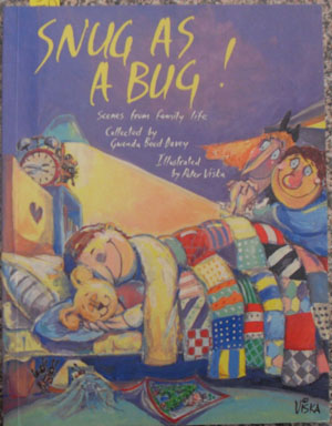 Image for Snug As a Bug! Scenes From Family Life