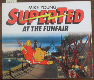 Image for SuperTed at the Funfair