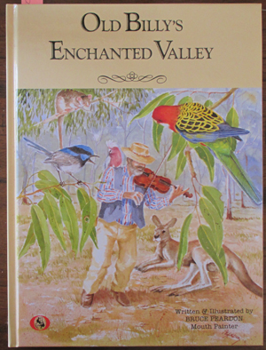 Image for Old Billy's Enchanted Valley
