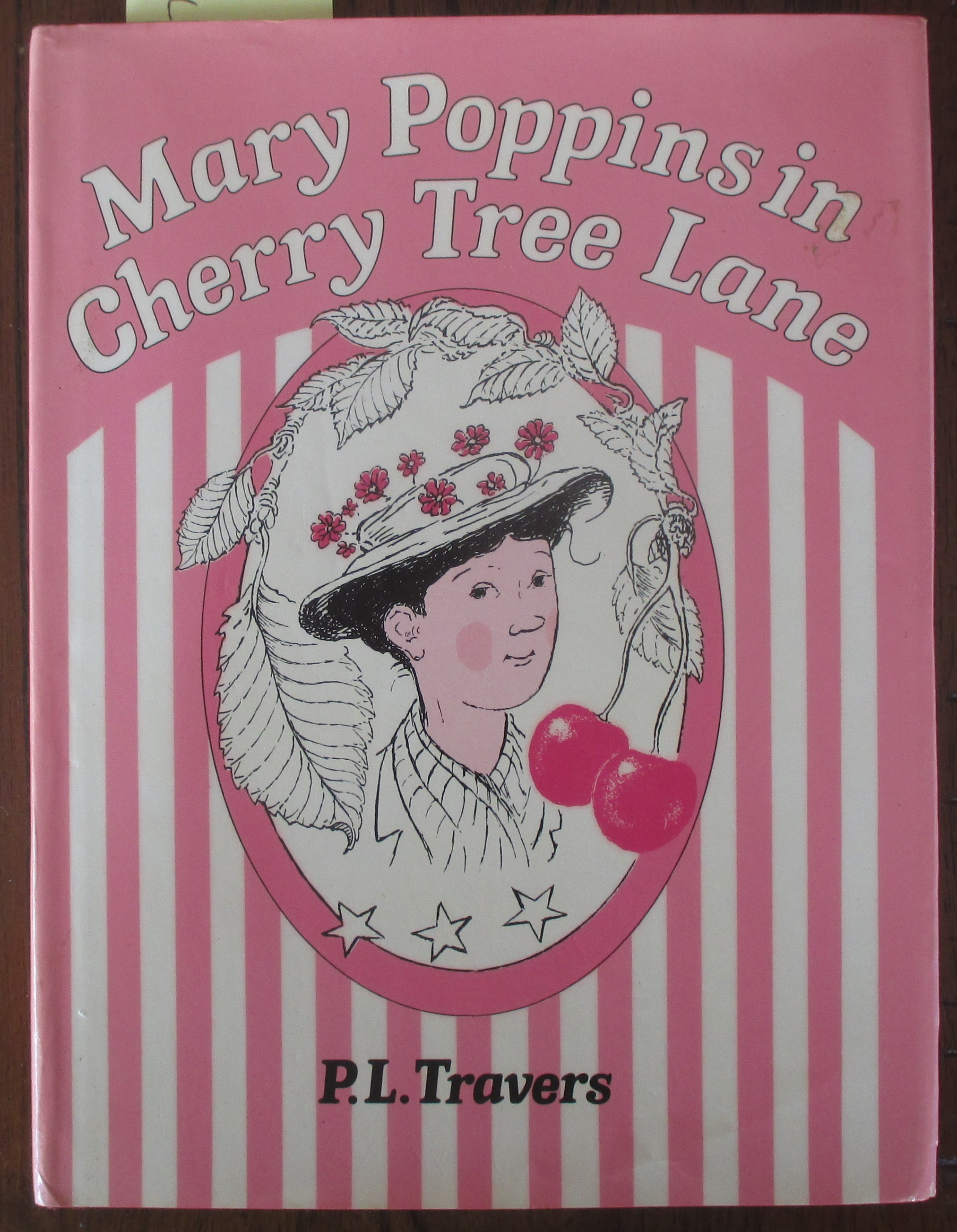 Image for Mary Poppins in Cherry Tree Lane