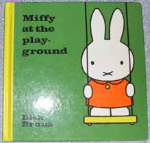 Image for Miffy at the Playground
