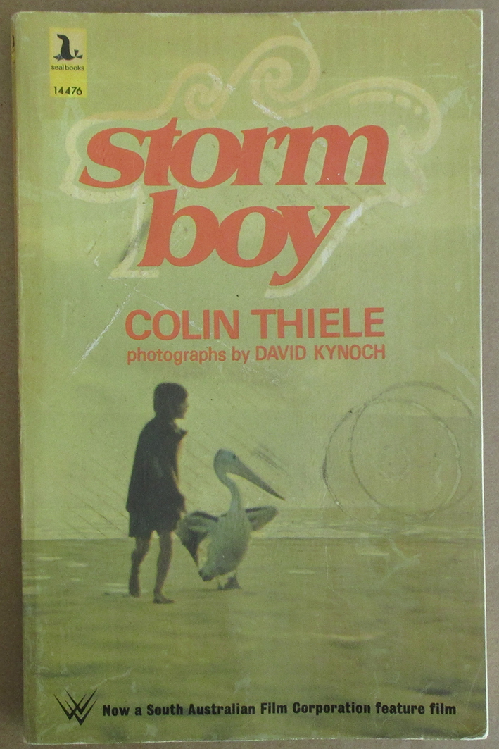 Image for Storm Boy