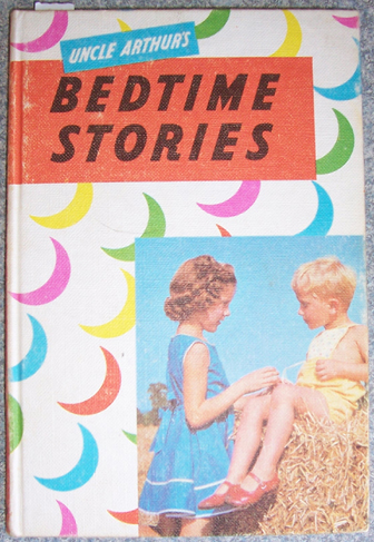 Image for Uncle Arthur's Bedtime Stories (Series B Volume 10)