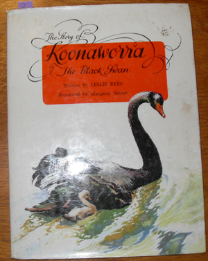 Image for Story of Koonaworra the Black Swan, The