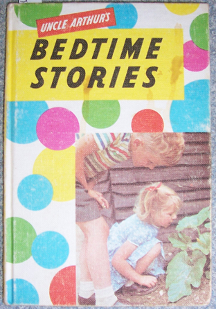 Image for Uncle Arthur's Bedtime Stories (Series B Volume 9)