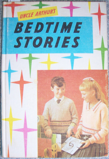 Image for Uncle Arthur's Bedtime Stories (Series B Volume 7)