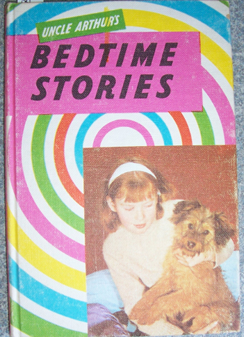 Image for Uncle Arthur's Bedtime Stories (Series B Volume 6)