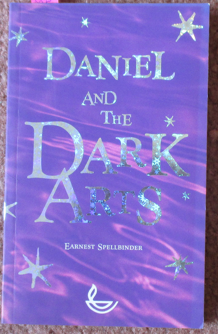 Image for Daniel and the Dark Arts