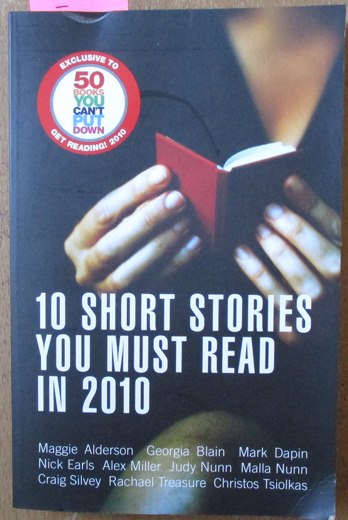 Image for 10 Short Stories You Must Read in 2010