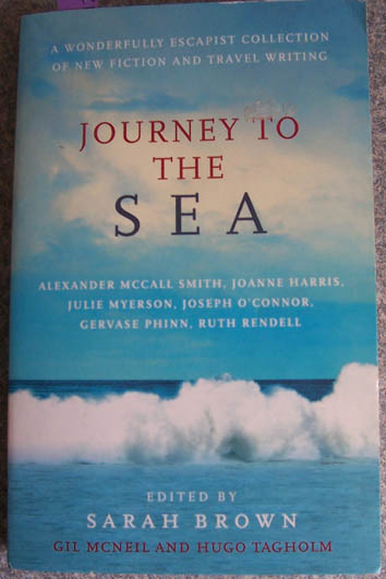 Image for Journey to the Sea