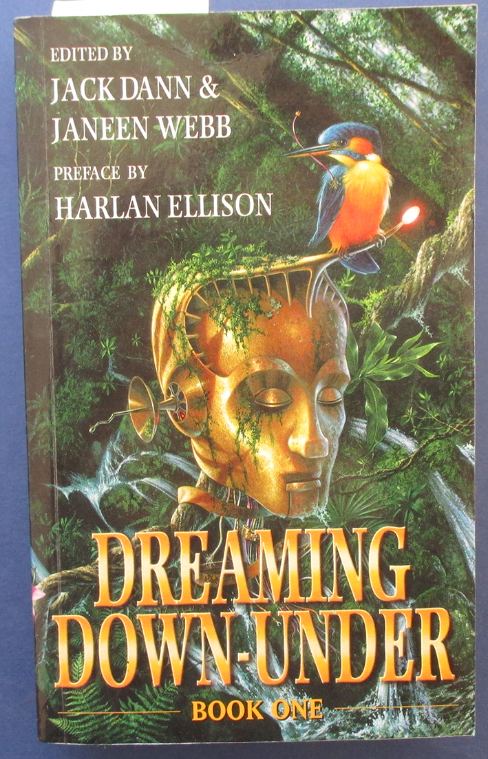 Image for Dreaming Down-Under: Book #1