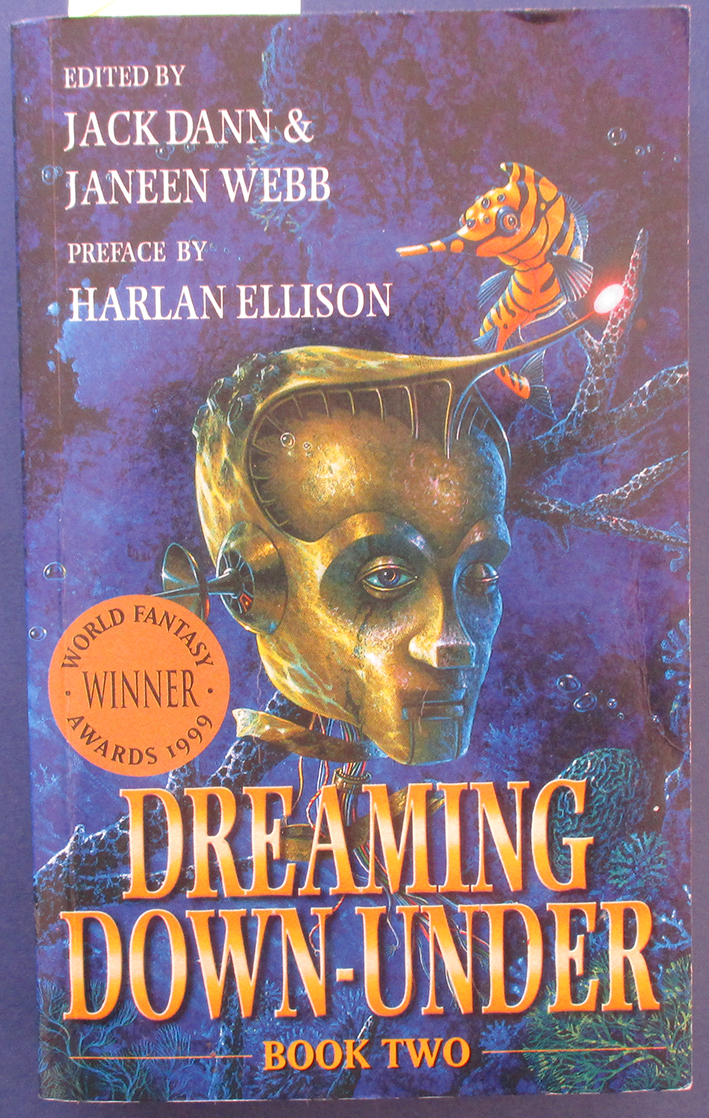 Image for Dreaming Down-Under: Book #2