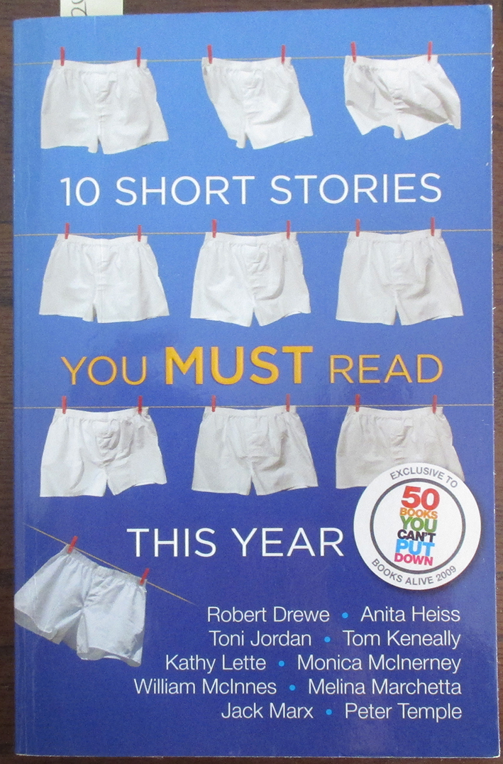 Image for 10 Short Stories You Must Read This Year
