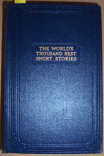 Image for Masterpiece Library of Short Stories: The World's Best Short Stories: American (Vols 15 & 16)
