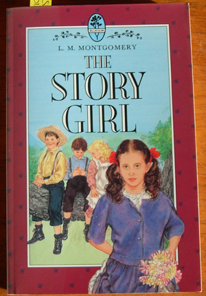 Image for Story Girl, The