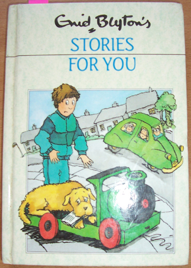 Image for Stories For You