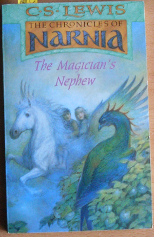 Image for Magician's Nephew, The (The Chronicles of Narnia)