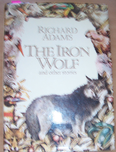 Image for Iron Wolf and Other Stories, The