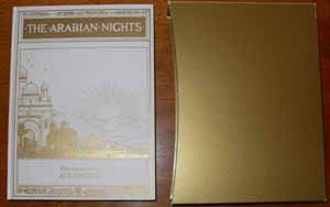 Image for Arabian Nights, The: Tales from the Thousand and One Nights