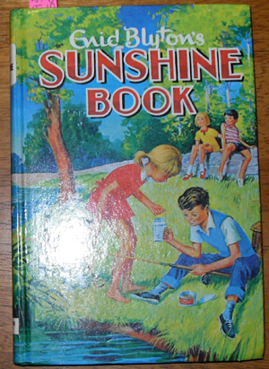 Image for Enid Blyton's Sunshine Book