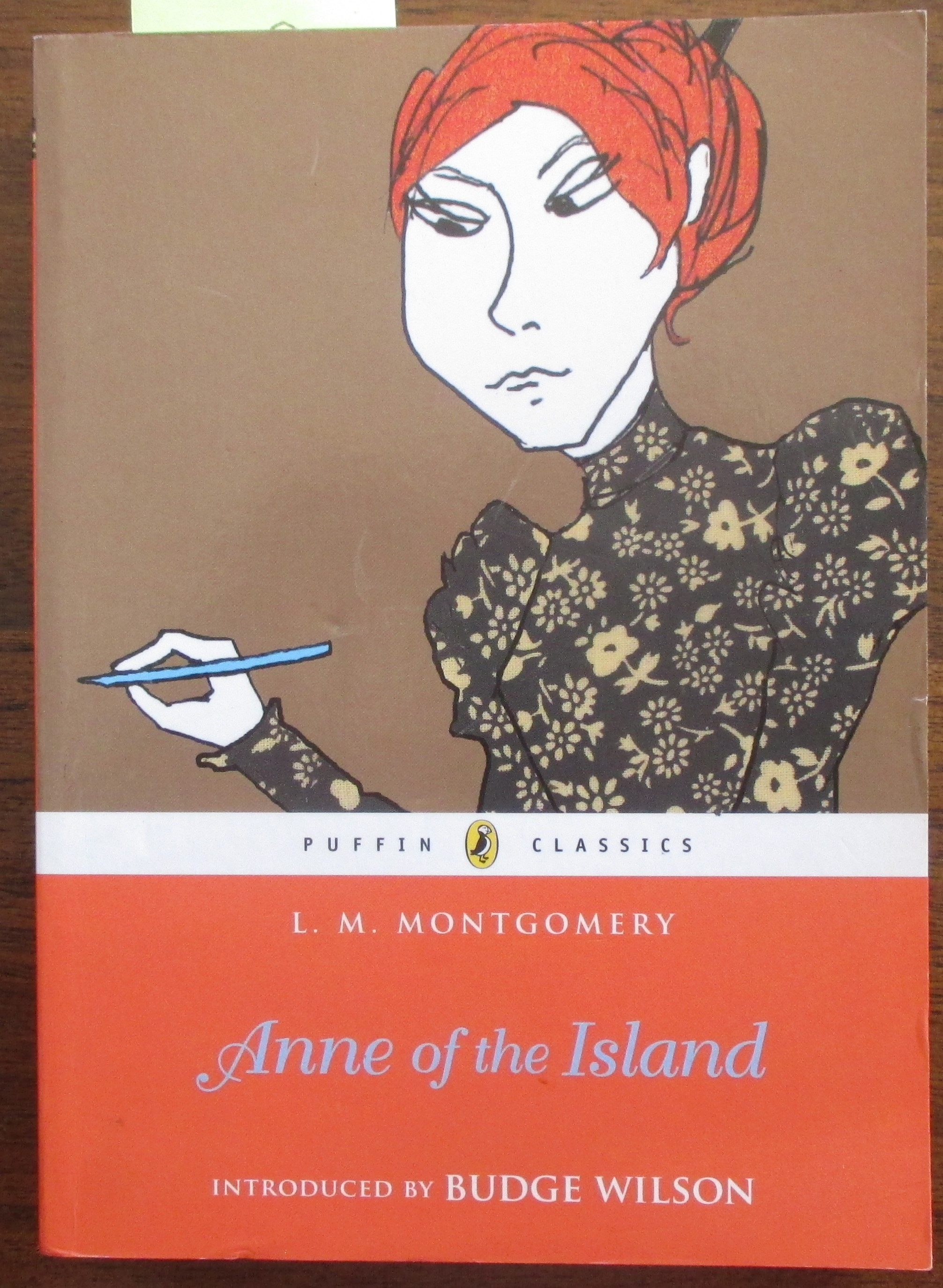 Image for Anne of the Island: Anne of Green Gables #3