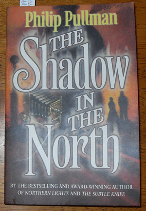 Shadow in the North, The