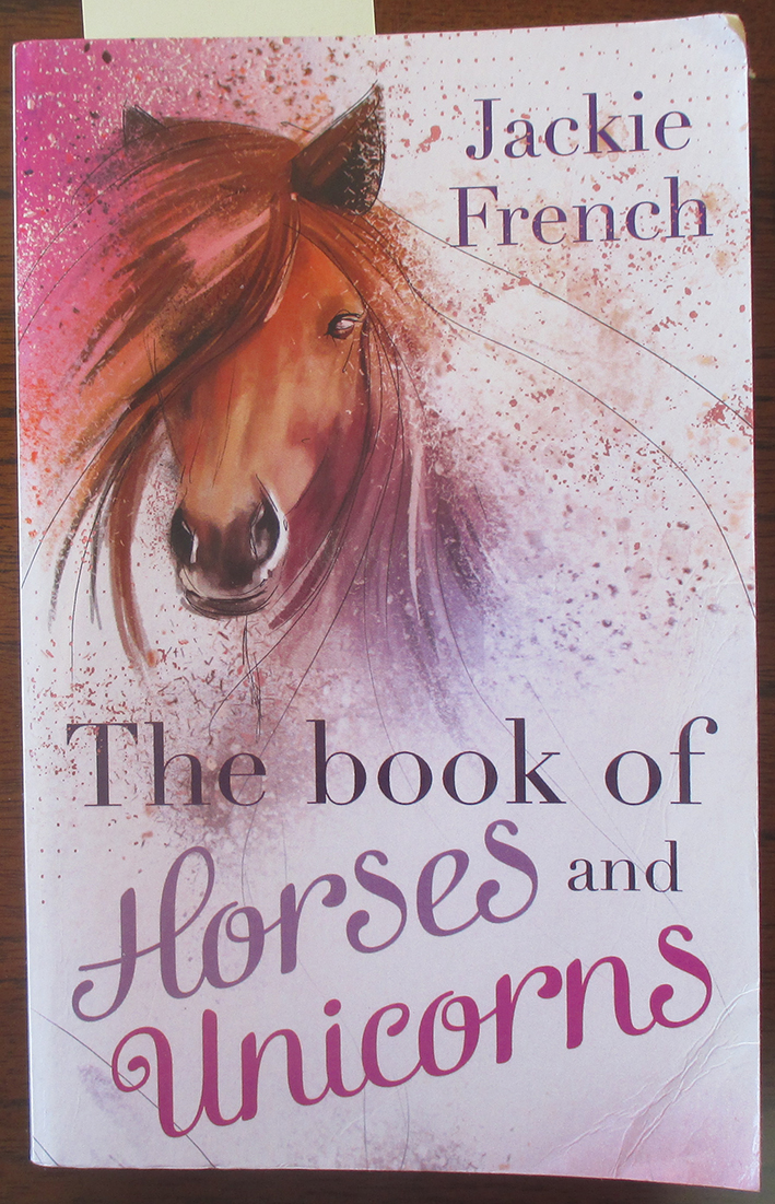 Image for Book of Horses and Unicorns, The