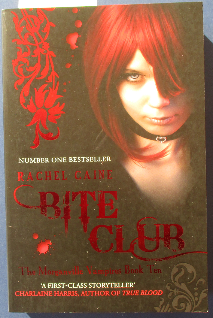 Image for Bite Club: The Morganville Vampires #10