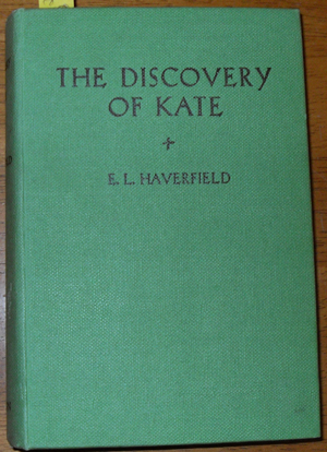 Image for Discovery of Kate, The