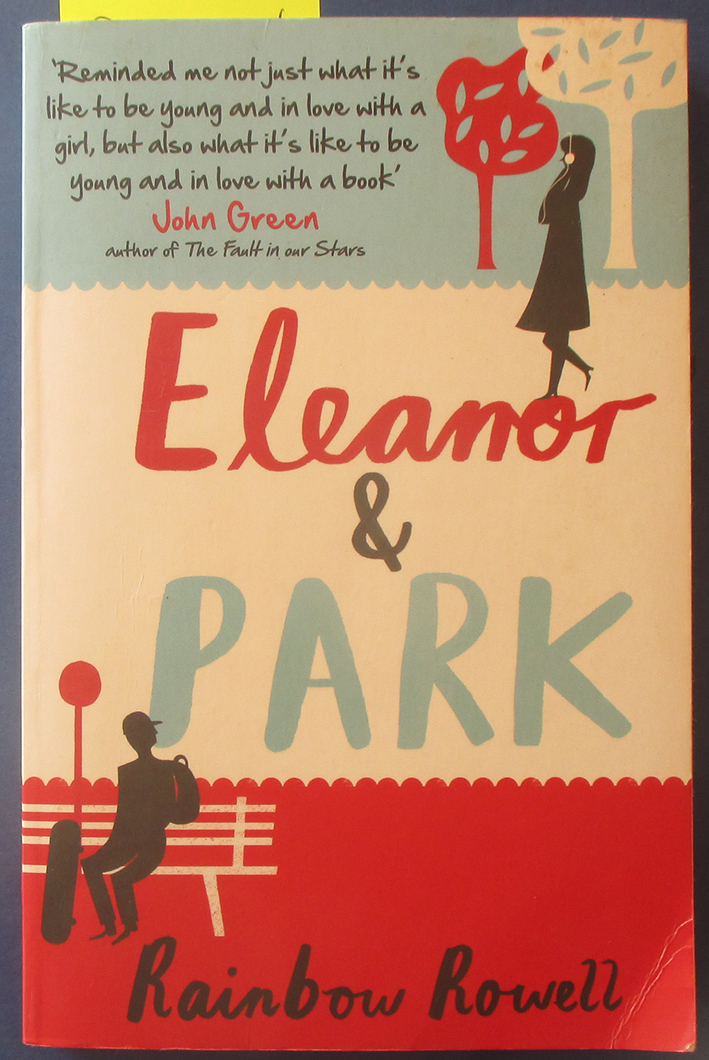 Image for Eleanor & Park