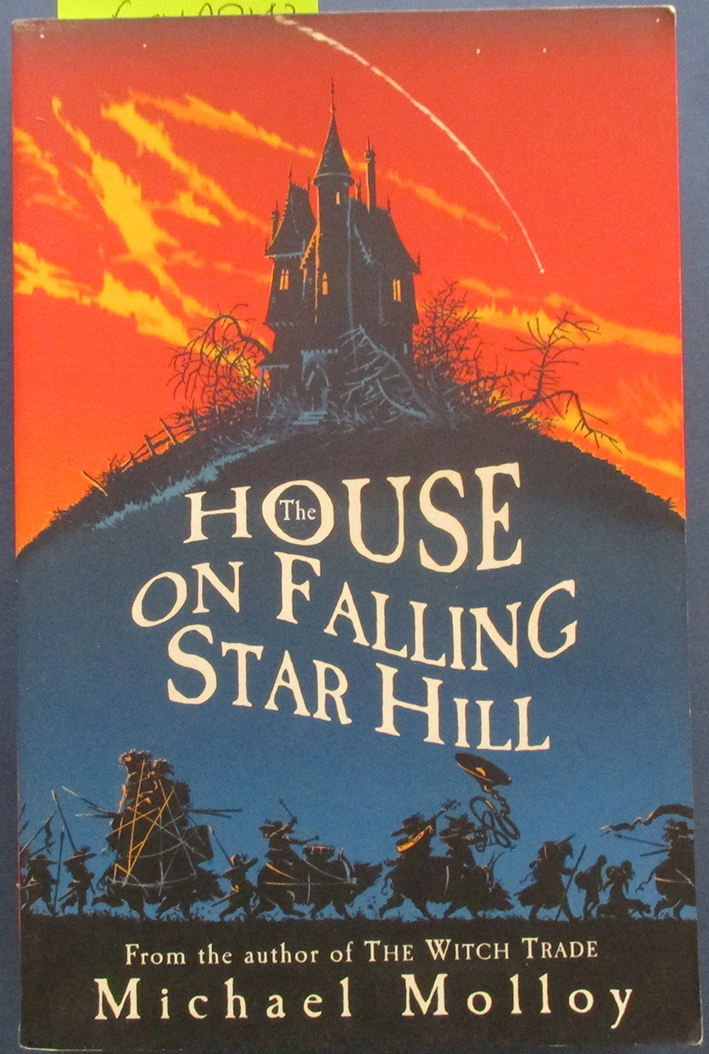 Image for House on Falling Star Hill, The