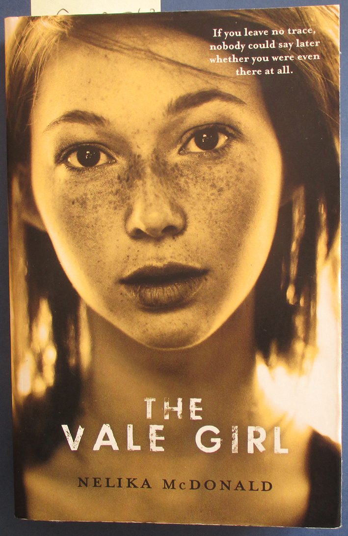 Image for Vale Girl, The
