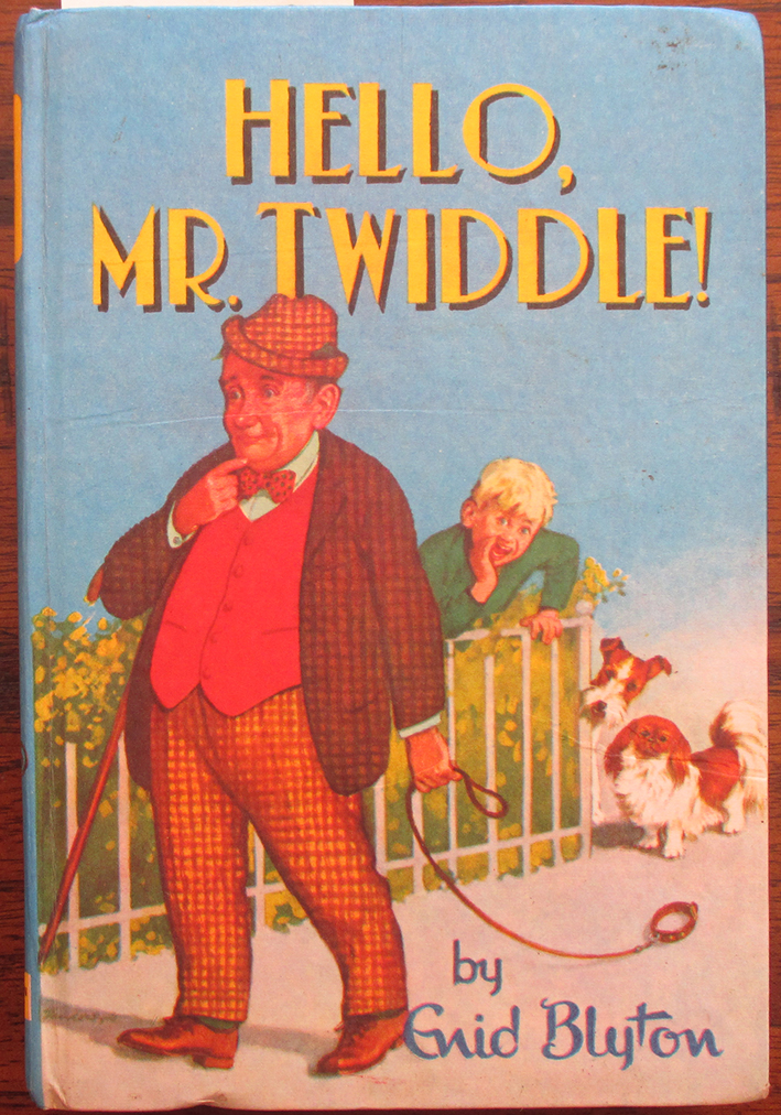 Image for Hello, Mr. Twiddle!